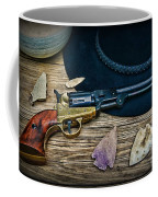 Cowboys And Indians  Coffee Mug