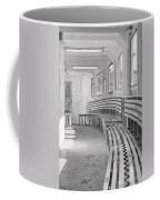 Cowes Floating Bridge Coffee Mug