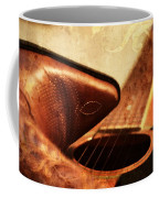 Cowgirl Boots And Country Music Coffee Mug