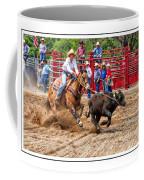 Cowgirl Gotcha Coffee Mug