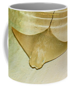 Cownose Ray Coffee Mug
