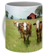 Cows8931 Coffee Mug