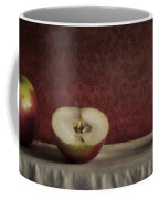 Cox Orange Apples Coffee Mug