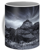 Coyote Buttes Cloud Explosion Coffee Mug