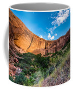 Coyote Gulch Sunset - Utah Coffee Mug