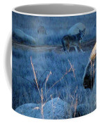 Coyote Wild Coffee Mug