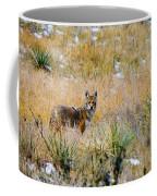 Coyotes Coffee Mug