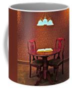 Cozy Corner Coffee Mug