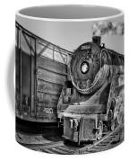 Cpr 2929 Bw Coffee Mug