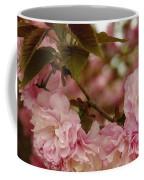 Crab Apple Blossoms Coffee Mug