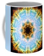 Crab Nebula II Coffee Mug