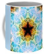 Crab Nebula Iv Coffee Mug