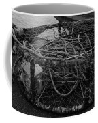 Crab Pot Coffee Mug