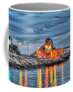 Crab Shack Seafood Restaurant Coffee Mug