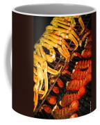 Crab Vs. Lobster Coffee Mug