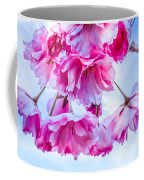 Crabapple Impressions Coffee Mug