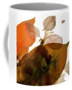 Crabapple Rose I Coffee Mug