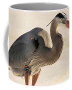 Crabbing Coffee Mug