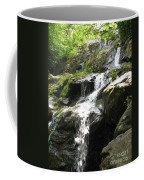 Crabtree Waterfall  Coffee Mug
