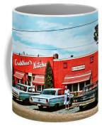 Crabtree's Kitchen Coffee Mug