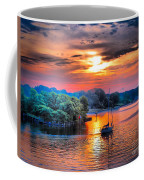 Crack O' Dawn Coffee Mug