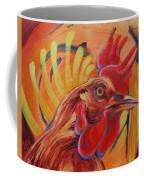 Crack Of Dawn Coffee Mug