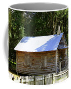 Cracker Church Coffee Mug