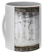 Crackle 1 Coffee Mug