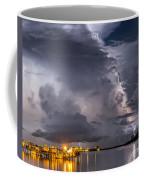 Crackling Coffee Mug
