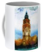 Cracov City Hall Coffee Mug