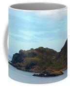 Craggy Coast 1 Coffee Mug