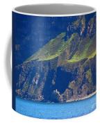 Craggy Coast 7 Coffee Mug