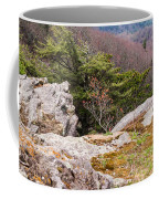 Craigs Of The Mountain Coffee Mug