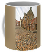 Crail Scotland Coffee Mug