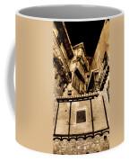 Crammed Floors In Albarracin Coffee Mug