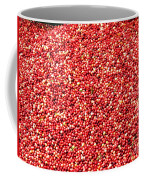 Cranberry Harvest 3 Coffee Mug