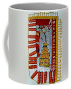 Cranberry Queen Of Portland - Framed Coffee Mug