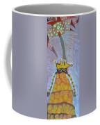 Cranberry Queen Of Portland  Coffee Mug