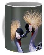 Crane 14 Coffee Mug