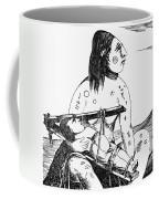 Cranium Shaping Coffee Mug