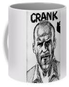 Jason Statham Coffee Mug