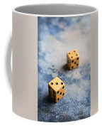 Craps Coffee Mug