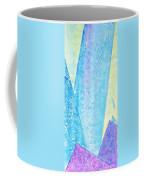 Crashing Waves And Rocks Coffee Mug