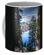 Crater Lake 1 Coffee Mug