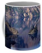 Crater Lake 2 Coffee Mug