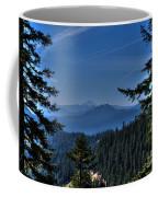 Crater Lake 3 Coffee Mug