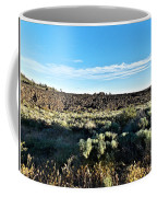 Craters Of The Moon 3 Coffee Mug