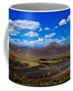Craters Of The Moon Coffee Mug by Robert Bales
