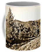 Craters Of The Moon1 Coffee Mug