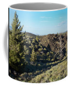 Craters Of The Moon2 Coffee Mug